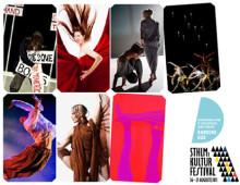 Dansens Hus firar 20 år med dansparty på Stockholms Kulturfestival