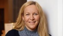 Anna Mellström ny VD för Einar Mattsson Byggnads AB