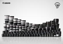 Canon feirer viktig milepæl: produksjon av 90 millioner  EOS-kameraer og 130 millioner EF-objektiver