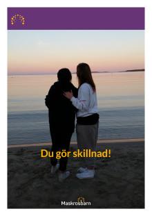 Samlad broschyr till Stockholms stad
