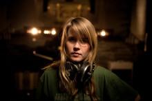 Kritikerrosade Anna von Hausswolff till Uppsala International Sacred Music Festival