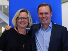 Fyra nya invalda i IT&Telekomföretagens styrelse