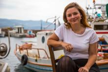 Kunst for fremtiden for Lesbos