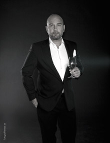 Jens Henricson