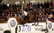 Ny chans komma till final i Volkswagen Grand Prix