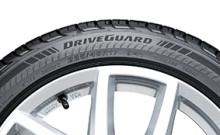 Bridgestone DriveGuard – upea vuosi takana