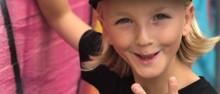 En kul sommar för barn och unga i Helsingborg