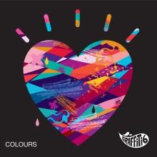 GRAFFITI6 – COLOURS – Album ude d. 24. september