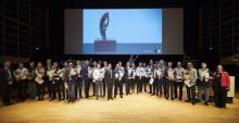 Elever fra TEC vinder prestigefyldt pris