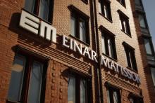Förvaltnings AB Sydholmarna väljer att teckna förvaltningsavtal med Einar Mattsson