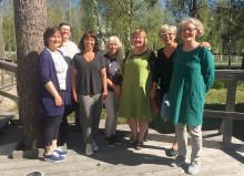 Jokkmokk 3:a i Sverige - andel kvinnor som företagsledare
