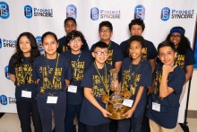 CWT Partners with Local Charity, Project SYNCERE, at GBTA Chicago