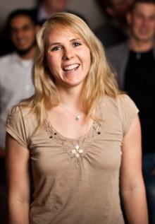 Louise Wandel