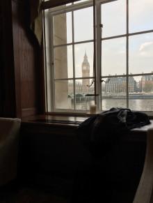 Afternoon Tea i London - smak av framtiden