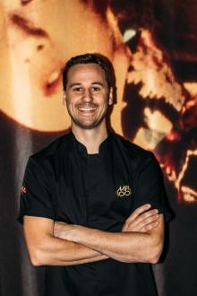Jonas Svensson från Mr Voon Street Bar tar över Foodtruck by Pontus på fredag