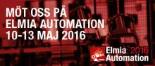 Toyota visar sina automationslösningar på Elmia Automation
