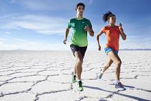 Tusentals vill vara med i ASICS och Runner's Worlds nya löparutmaning