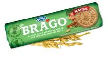 Göteborgs Kex lanserar ny typ av Bragokex