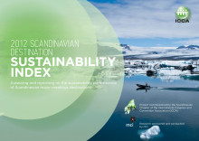 2012 Scandinavian Destination Sustainability Index3
