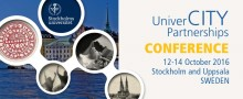 UniverCITY Partnerships Conference
