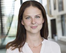 Sophia Hedmark-Stefansson