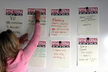 Webbinarium: Länsgemensam strategi i samverkan för stöd till anhöriga