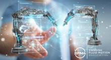   Automation stärker svensk industris konkurrenskraft
