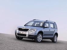 Nytt försäljningsrekord för Skoda Auto