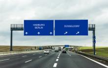 Roadshow i Tyskland for norske mat- og drikkeprodusenter