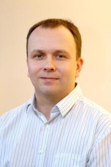 Aleksander Valestrand