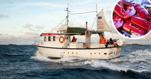 Inför hummerpremiären: Yrkesfiskare välkomnar regeländringar
