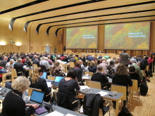 Pressinbjudan till regionfullmäktiges sammanträde 29 november