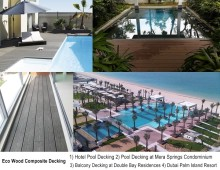 Eco Wood Composite Decking - A Better Understanding