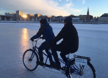 Luleå och Umeå prisas för innovativa hållbarhetsidéer