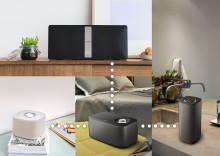 izzy – Den ultimata multiroom-lösningen för hela hemmet