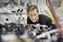 Piotr Matyba utses till Gunnar Öquist Fellow