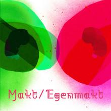 Makt/Egenmakt – en utställning om att bryta mot konventioner och hierarkier i designfältet