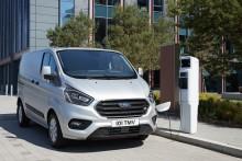 Ford entwickelt Algorithmus zur Ermittlung von vorteilhaften Standorten für die Installation von Ladestationen