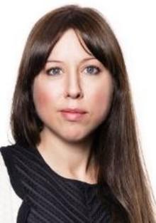 Caroline Hedlund