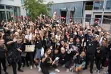 Video: Scandic byder velkommen til 120 nye Kødbyen-kollegaer