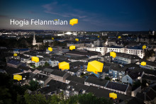 Hogia Felanmälan - Ny molntjänst ger hyresgäster, fastighetsskötare och administratörer en enklare vardag