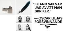 Oscar Liljas försvinnande – urpremiär för ny pjäs av Sara Bergmark Elfgren