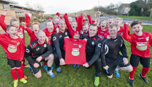26 Pint-Sized Local Teams Kitted-Out for Spring thanks to Müller Wiseman Dairies
