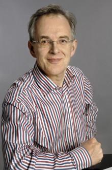 Haros Jonas Himmelstrand på EU-konferens i Ungern