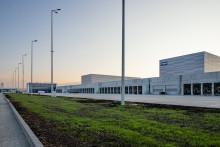 JYSK a inaugurat oficial Centrul de distribuție din Bulgaria, care va face livrări către România