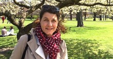 Katharina Bramslev og Grønn Byggallianse inspirerer og veileder mot det grønne skiftet: Les artikkelen på ITBaktuelt.no