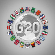 Enig- og uenigheter blant G20-landene skaper bølger i energimarkedene - Kraftkommentar fra LOS Energy