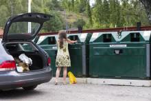 Findus ansluter sig till initiativ för 100 procent återvinningsbara plastförpackningar