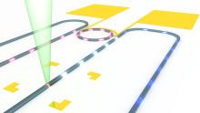 KTH-forskare ett steg närmare att möjliggöra integrerade kvantoptiska kretsar