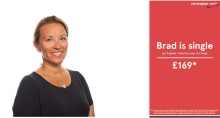 """Stine Steffensen Børke, VP Marketing at Norwegian, on the viral ad """"Brad is single"""""""